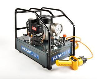 Tendeurs Hydrauliques Standard TSR